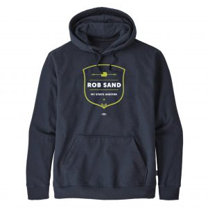My State Auditor Hoodie